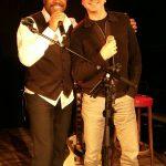 Duo avec Gérald Dahan